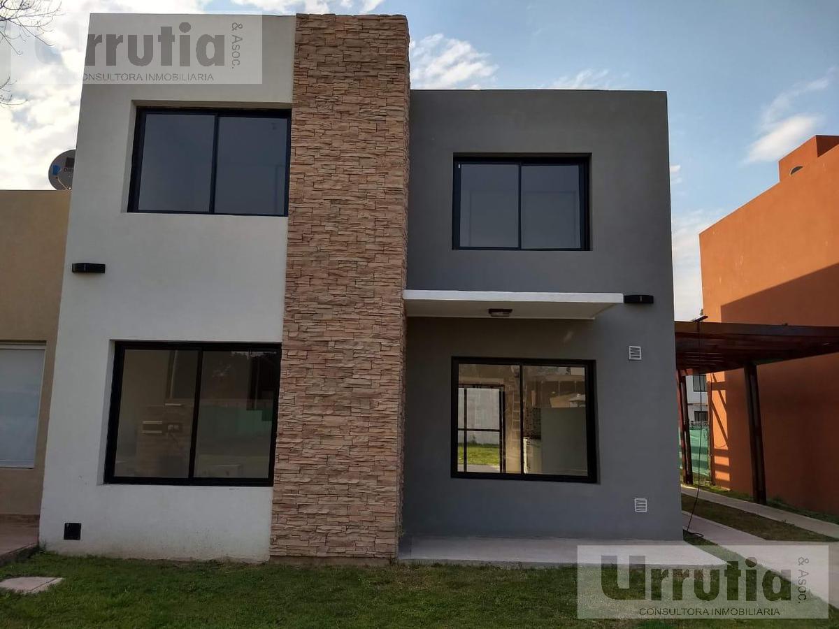 Foto Casa en Venta en  Ituzaingó ,  G.B.A. Zona Oeste  Haras Facundo