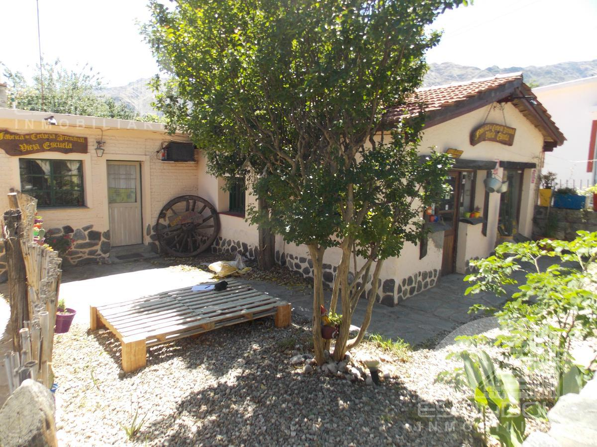 Foto Terreno en Venta en  Rincon Del Este,  Junin  Av De los Cesares