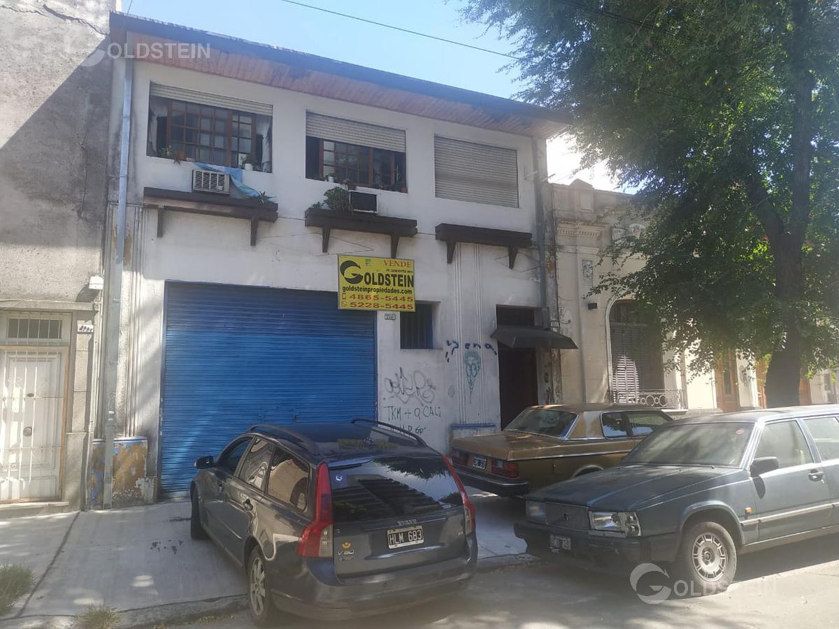 Foto Terreno en Venta en  Villa Devoto ,  Capital Federal  Carlos A. López al 3300