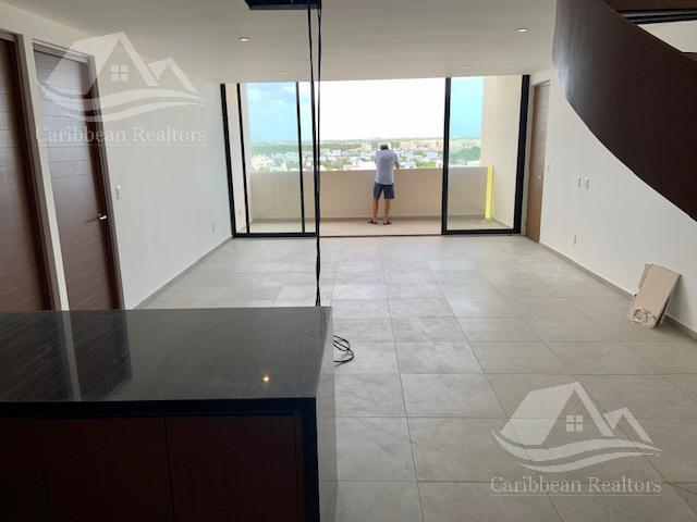 Picture Apartment in Rent in  Aqua,  Cancún  Aqua