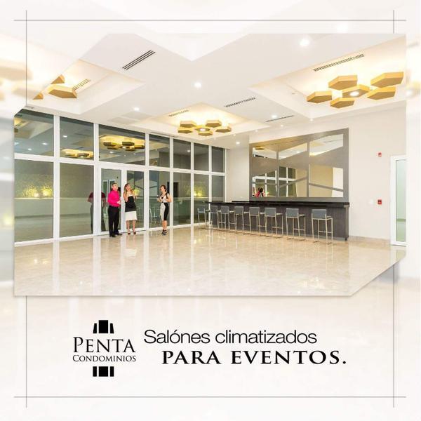 Foto Departamento en Venta | Renta en  Rio Piedras,  San Pedro Sula  RENTA APTO. EN PENTACONDOMINIOS