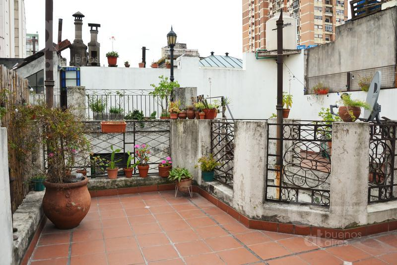 Foto PH en Venta en  San Telmo ,  Capital Federal  Estados Unidos y Bolívar, Casco Histórico