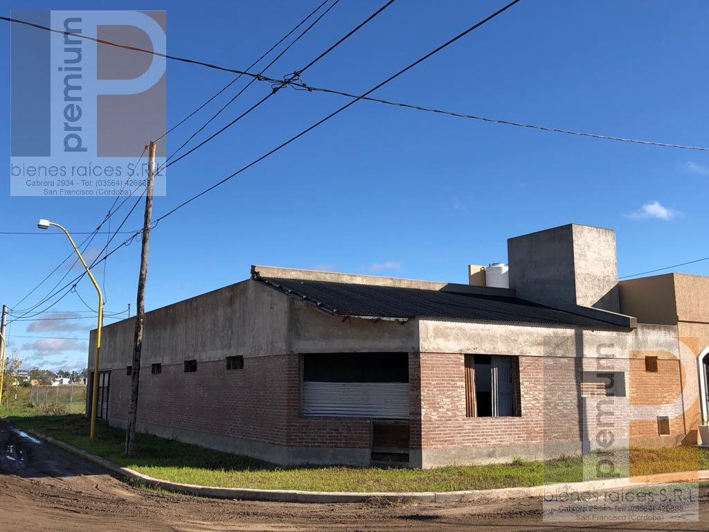 Foto Casa en Venta en  Magdalena I,  San Francisco  Néstor Paez esq. José Hernández