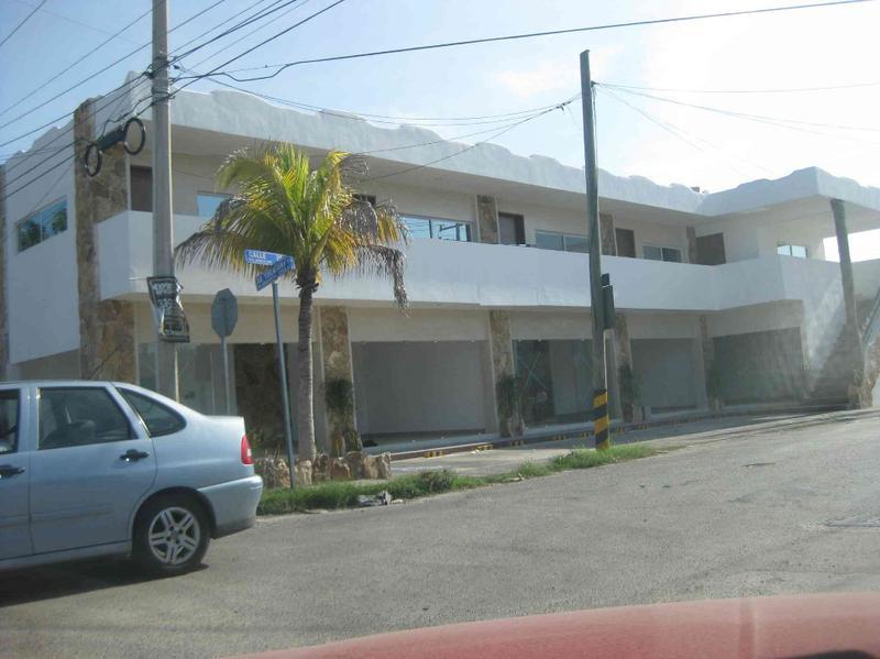 Foto Oficina en Renta en  Fraccionamiento La Florida,  Mérida  Oficina amueblada  en renta sobre Av. Yucatán