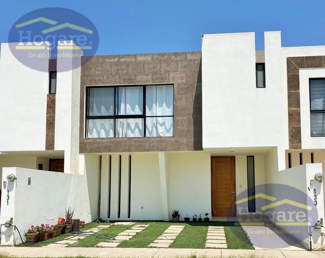 Casa en Renta Fraccionamiento Mayorca León Gto.