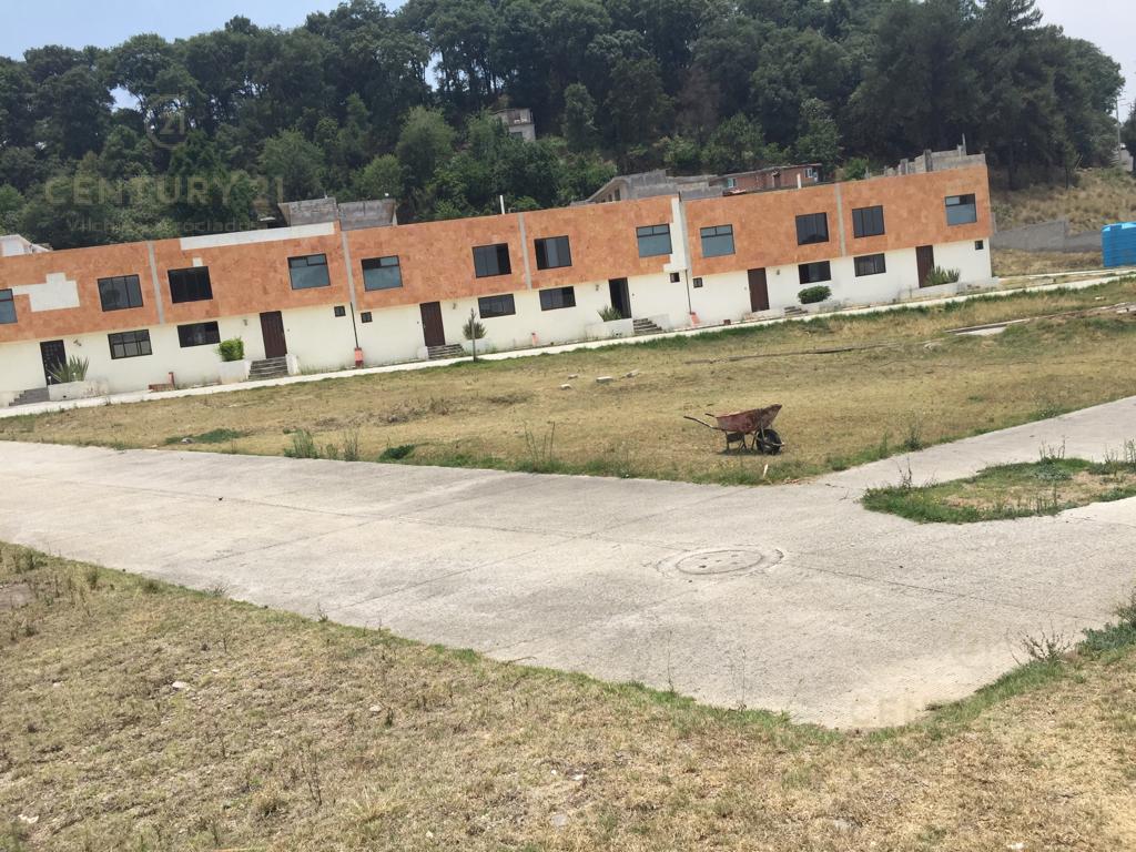 Foto Terreno en Venta en  San José el Llanito,  Lerma  Oportunidad de desarollo! Se vende el Proyecto en Lerma