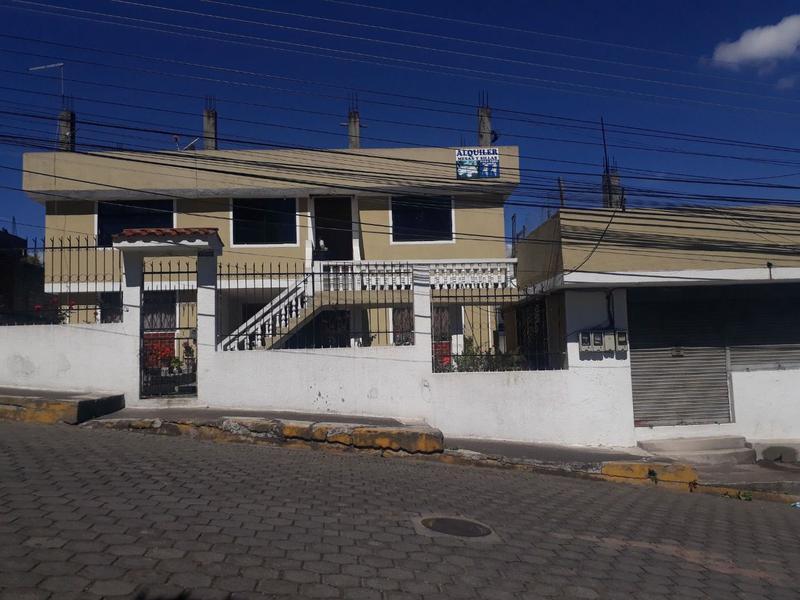 Foto Casa en Venta en  Sur de Quito,  Quito  Casa en Venta de varios departamentos ( Sur de Quito la Argelia )