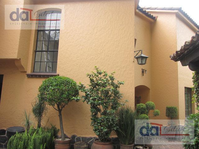 Foto Casa en Renta en  Lomas de Chapultepec,  Miguel Hidalgo  Bonita Casa Lomas de Chapultepec