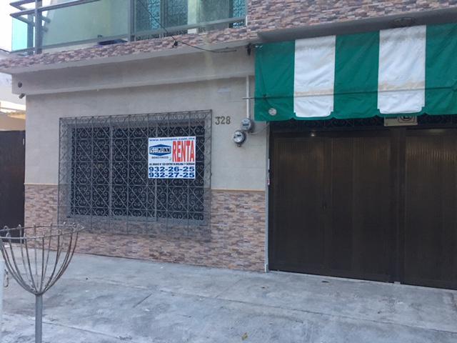 Foto Departamento en Renta en  Reforma,  Veracruz  Dirección: Av. Grijalva # 538 entre Washington y Marti, Fracc. Reforma, Veracruz, Ver