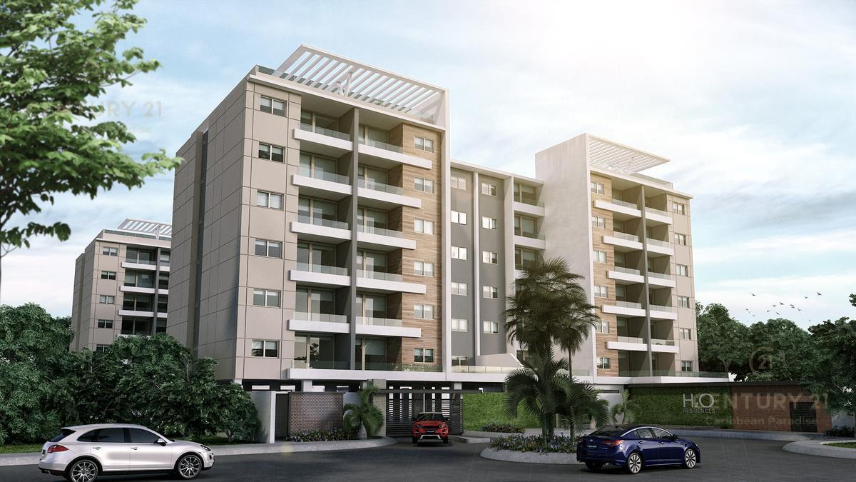 Benito Juárez Apartment for Sale scene image 1