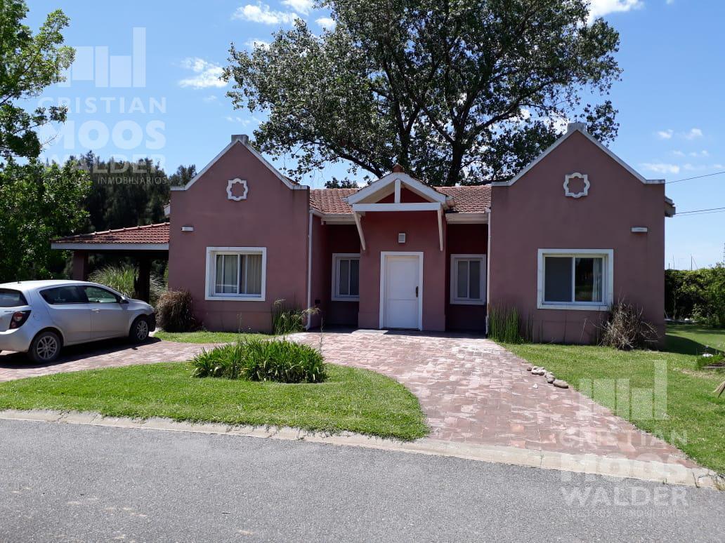 Foto Casa en Alquiler temporario en  Fincas Del Lago,  Countries/B.Cerrado (Escobar)  Barrio cerrado Fincas del  Lago