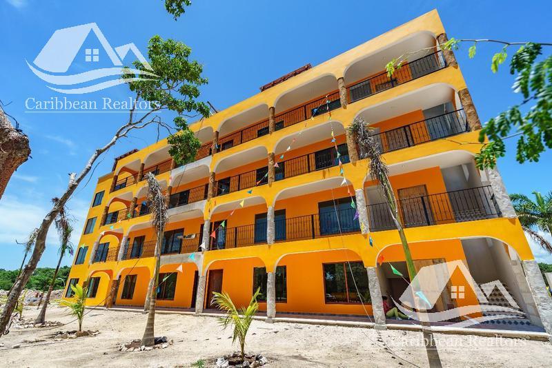 Picture Apartment in Sale in  El Cielo,  Solidaridad  El Cielo