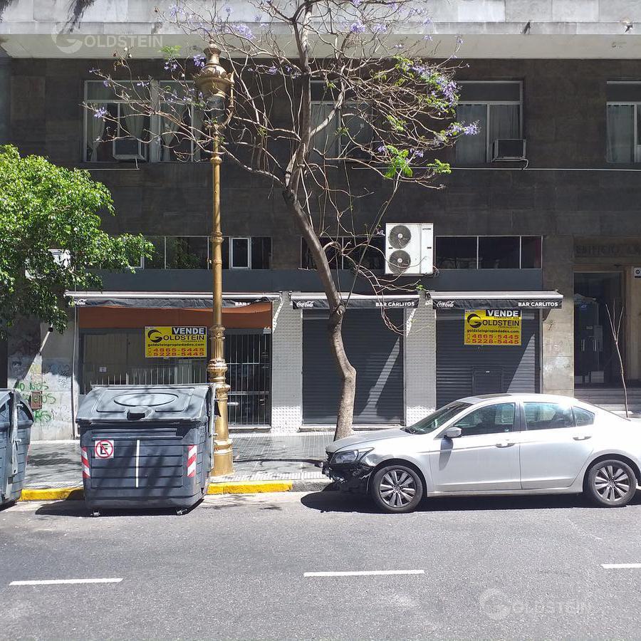 Foto Local en Venta en  Microcentro,  Centro (Capital Federal)  Roca, Julio A., Av. - Diagonal Sur al 700