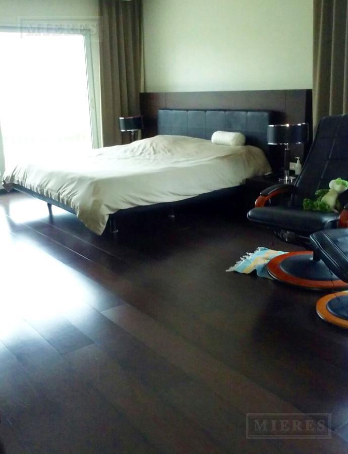 Mieres Propiedades - Casa en venta en Ayres de Pilar