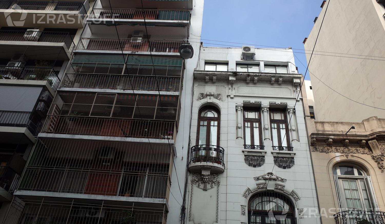 Oficina-Venta-Alquiler-Barrio Norte-Austria e/ Arenales y Beruti