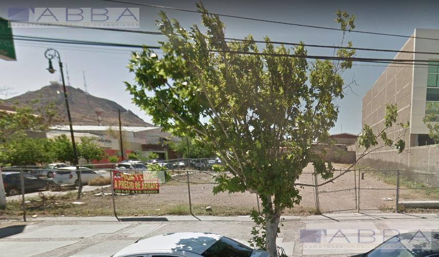 Foto Terreno en Venta en  Chihuahua ,  Chihuahua          TERRENO EN VENTA EN  AV. JUAREZ