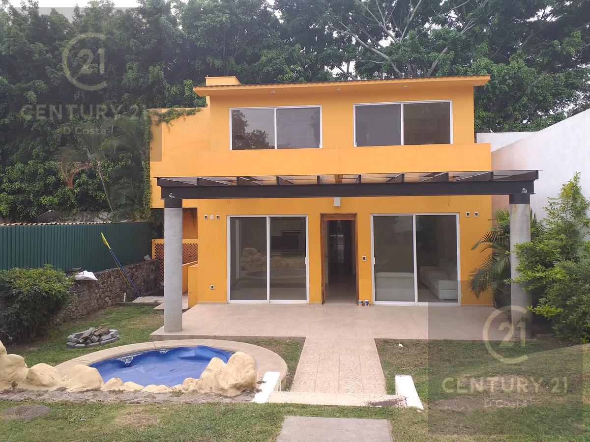 Foto Casa en Renta en  San Miguel Acapantzingo,  Cuernavaca  Casa Acapantzingo, Cuernavaca