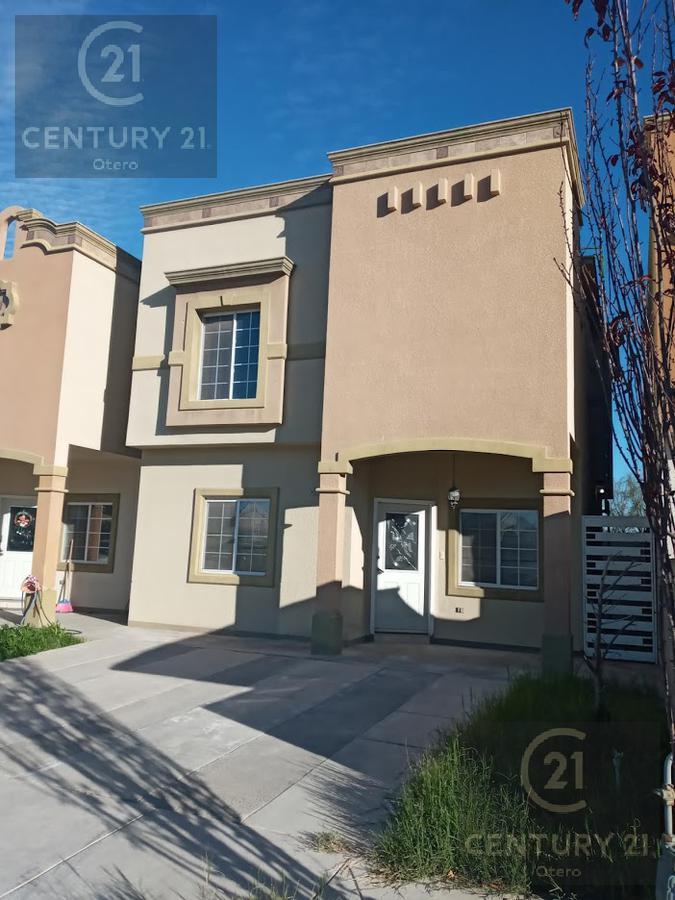 Foto Casa en Venta en  Residencial Residencial Gardeno,  Juárez  Residencial Residencial Gardeno