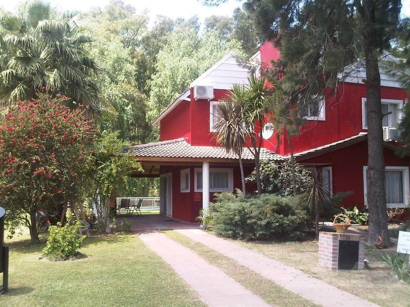Foto Casa en Venta en  Boca Raton,  Countries/B.Cerrado (Pilar)  Ruta 25 Km 12 Country Boca Raton