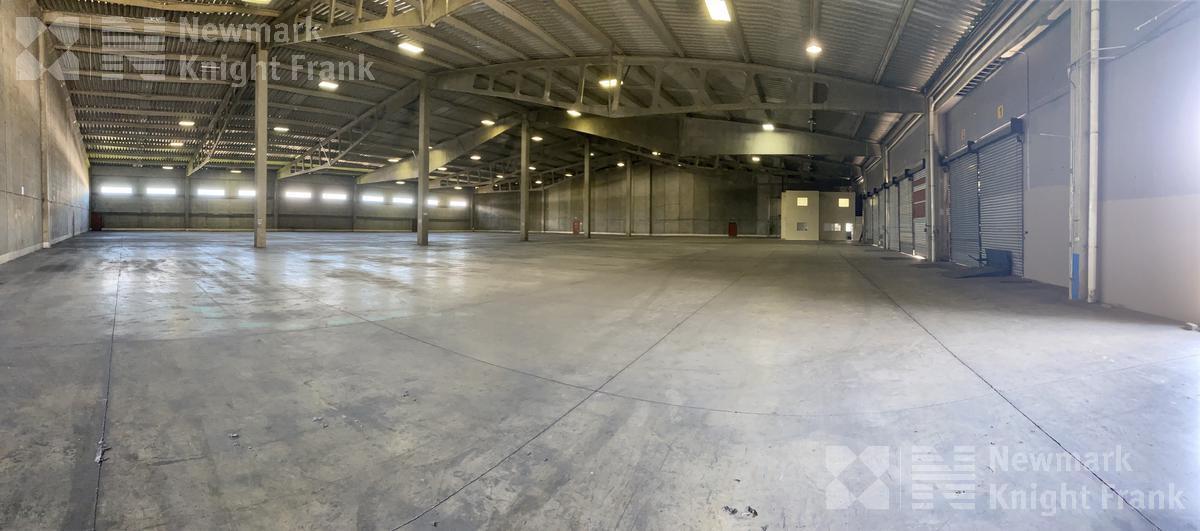 Foto Bodega Industrial en Renta en  Heredia,  Heredia  Bodega en alquiler en Santa Rosa de Heredia