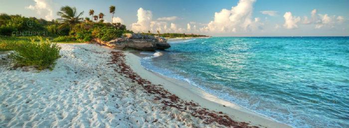 Playa del Carmen Terreno for Venta scene image 0