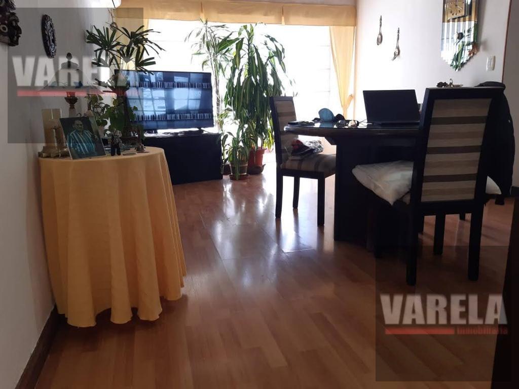 Foto Departamento en Venta en  Villa Crespo ,  Capital Federal  Apolinario Figueroa 200