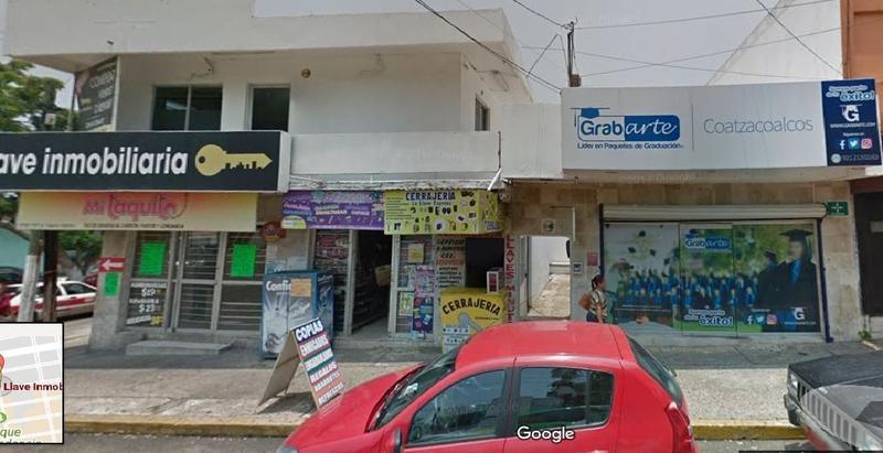 Foto Local en Renta en  Coatzacoalcos Centro,  Coatzacoalcos  Local comercial en Renta, Carranza esquina Zamora, Col. Centro.