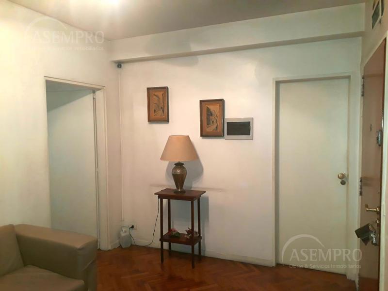 Foto Oficina en Alquiler en  Centro (Capital Federal) ,  Capital Federal  Avenida Corrientes al 1100