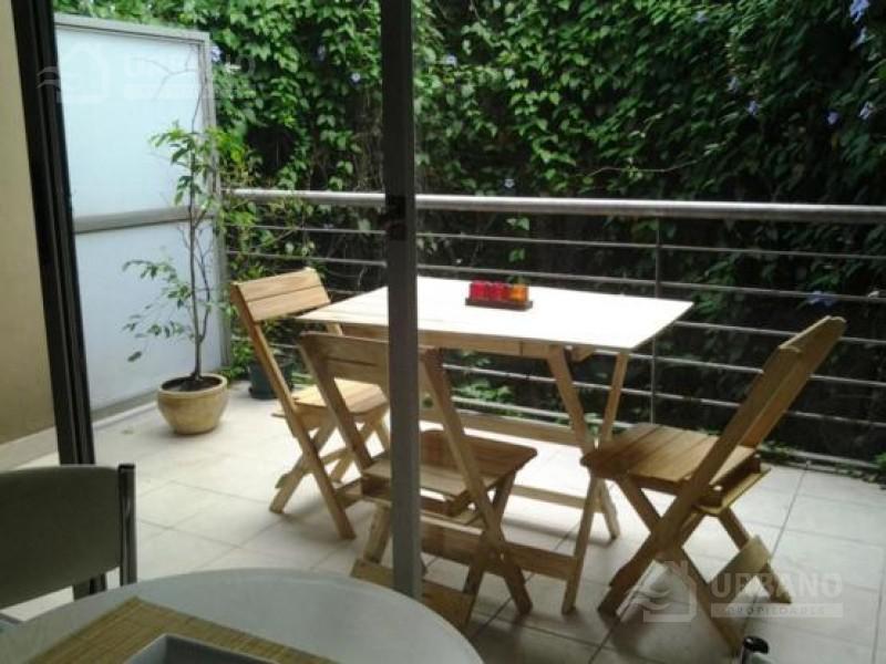 Foto Departamento en Alquiler temporario en  Palermo Hollywood,  Palermo  Guatemala y Carranza