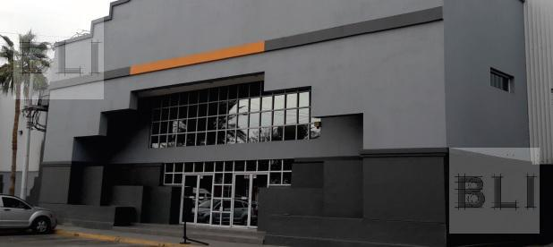 Foto Nave Industrial en Renta en  Mexicali ,  Baja California Norte   Tijuana