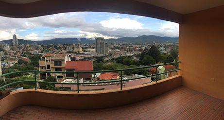 Foto Departamento en Renta en  Loma Linda,  Tegucigalpa  Alquiler de apartamento amueblado en Lomas Linda Norte Tegucigalpa