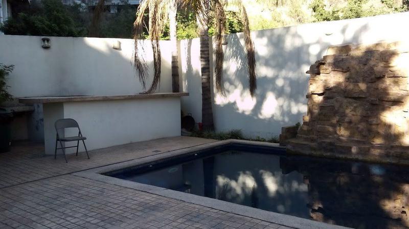 Foto Departamento en Renta en  Villas San Jerónimo,  Monterrey  DEPARTAMENTO EN RENTA EN SAN JERONIMO