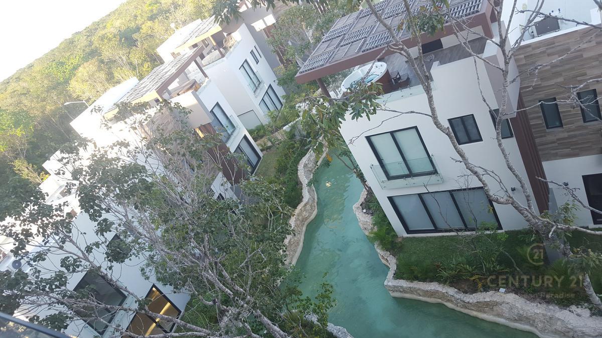 Playa del Carmen Apartment for Rent scene image 34