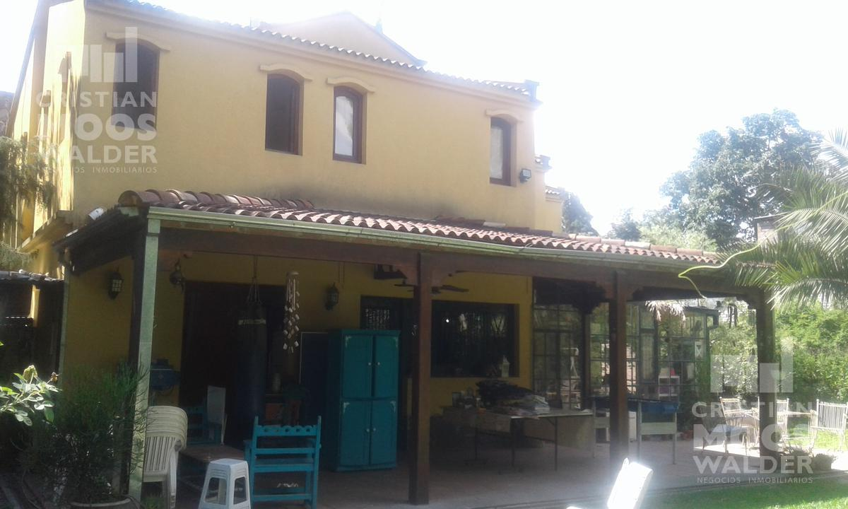 Foto Casa en Venta en  A.Vista,  Ingeniero Maschwitz  Arroyo al 1600