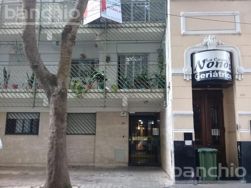 J. M. ROSAS al 800, Rosario, Santa Fe. Alquiler de Departamentos - Banchio Propiedades. Inmobiliaria en Rosario