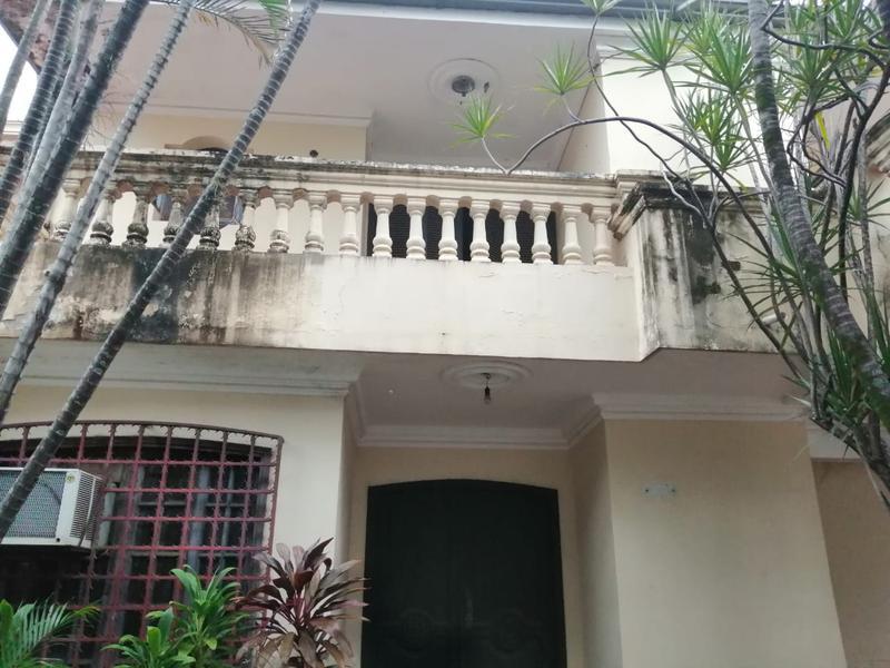 Foto Casa en Alquiler en  Barrio Calle Ciega Nº 6,  General Roca  Austria N° al 1400
