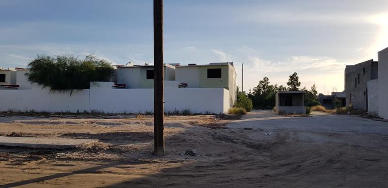 Foto Terreno en Venta en  La Esperanza,  La Paz  LOTE RESIDENCIAL NÚMERO 8, ERIZO DE MAR, FRENTE A FIDEPAZ