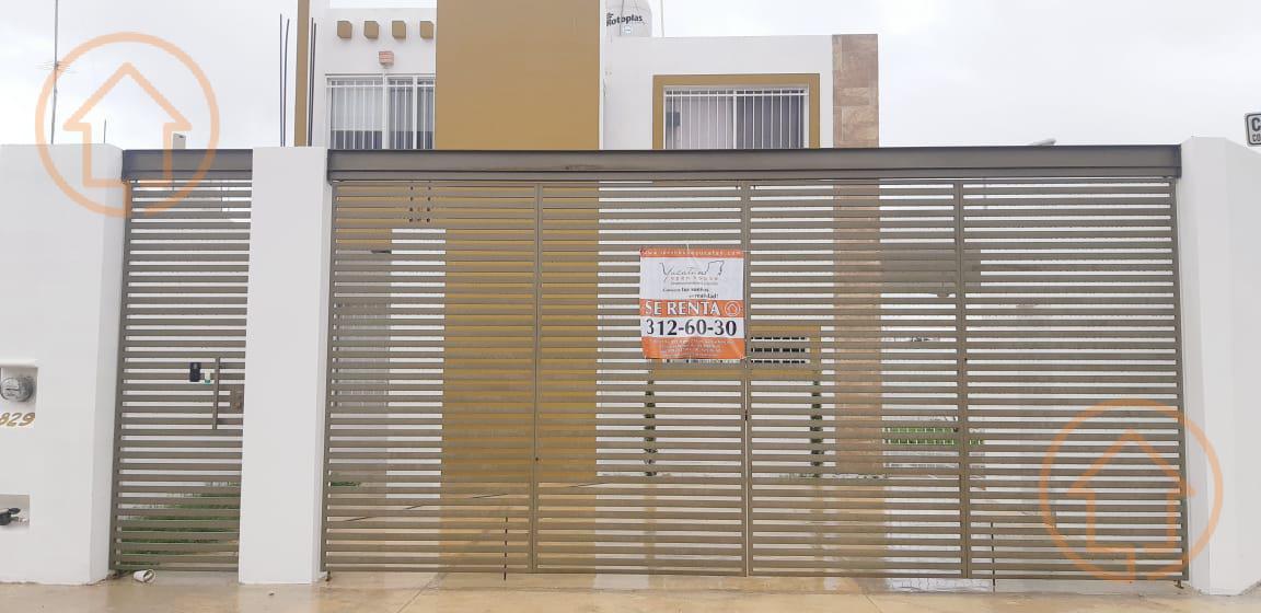Foto Casa en Renta en  Fraccionamiento Real Montejo,  Mérida  REAL MONTEJO