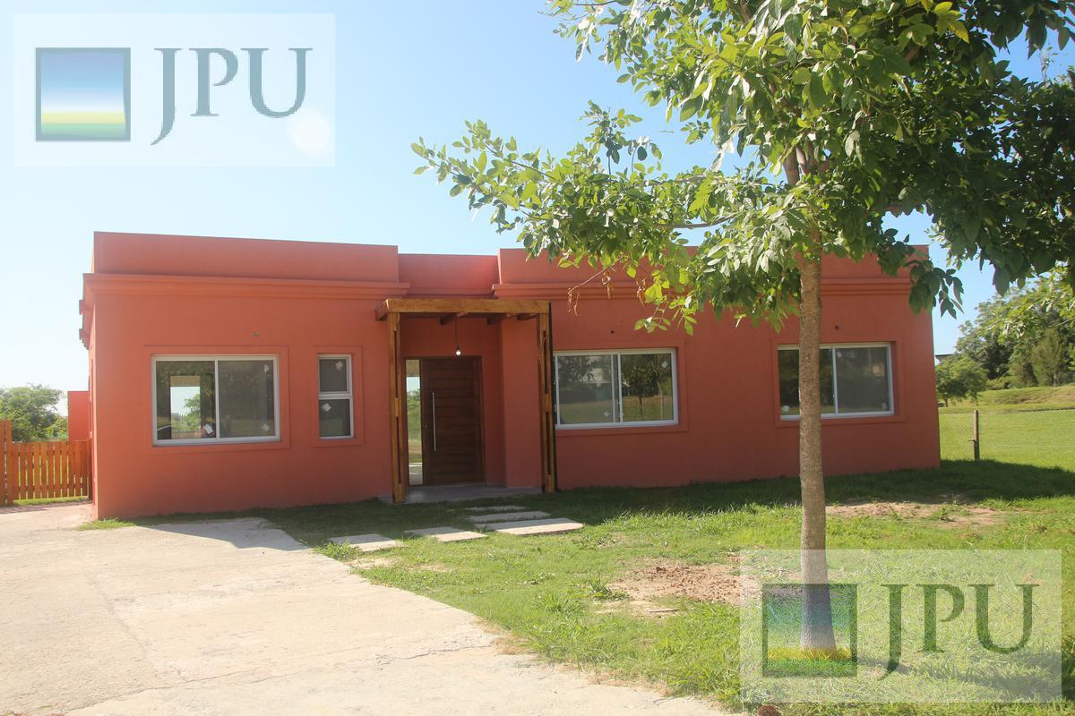 Foto Casa en Venta en  San Matias,  Countries/B.Cerrado (Escobar)  Area 3 al 600
