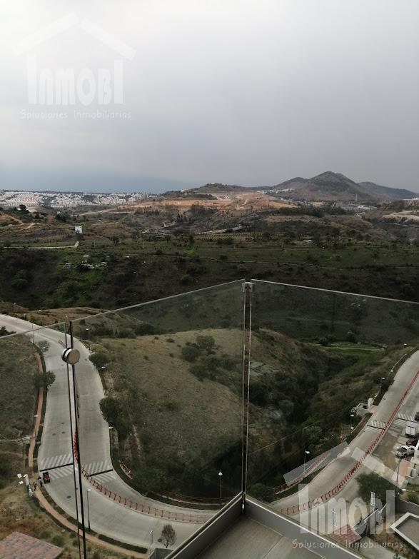 Foto Departamento en Venta en  Lomas Verdes,  Naucalpan de Juárez  ¡ULTIMO DPTO EN OCTAVO PISO EN DESARROLLO VIVANZZA!