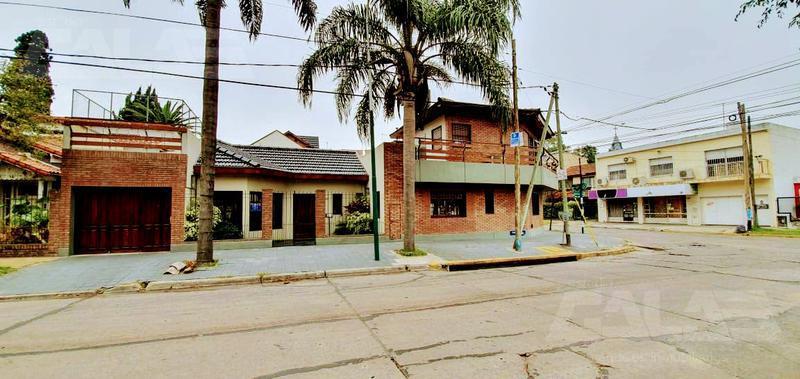 Foto Casa en Venta en  San Antonio De Padua,  Merlo  Centenario al 1500