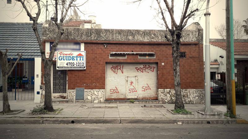 Foto Terreno en Venta en  Saavedra ,  Capital Federal  Av. Melián al 4800