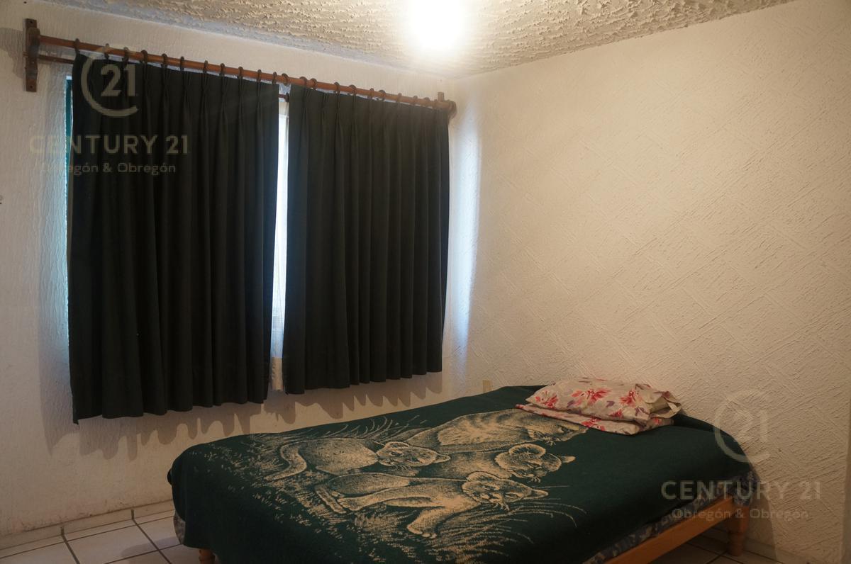 Foto Departamento en Venta en  Conjunto habitacional Hidalgo del Valle,  León  Conjunto habitacional Hidalgo del Valle