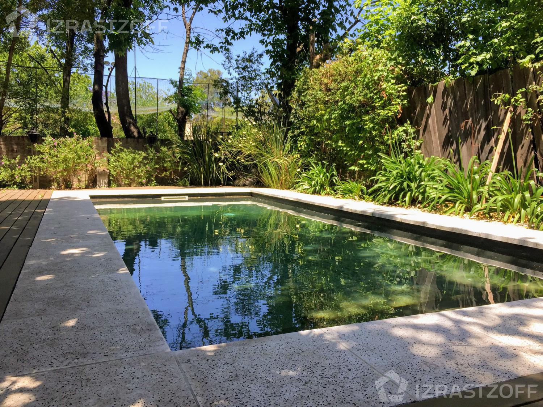 Casa--Los Robles-Billoch, mejor zona de Tigre