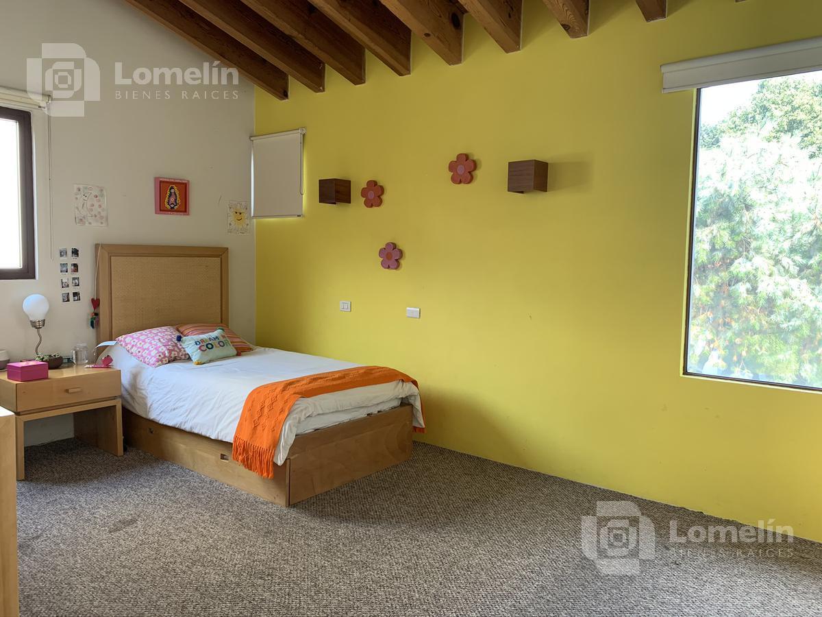 Foto Casa en Venta en  San Bartolo Ameyalco,  Alvaro Obregón  TENIS SAN FRANCISCO - CASA EN VENTA - LISTA PARA ENTRAR!