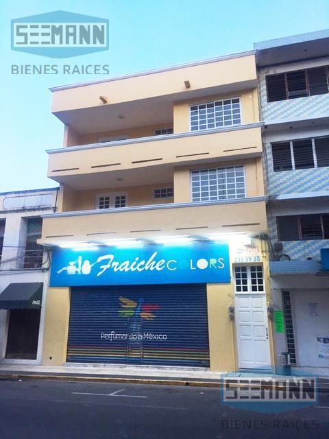Foto Oficina en Renta en  Veracruz Centro ,  Veracruz  Arista