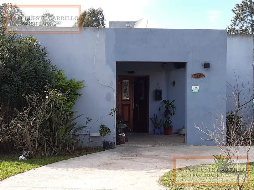 Foto Casa en Venta en  Las Lomadas,  Los Cardales  Iguazu al 100