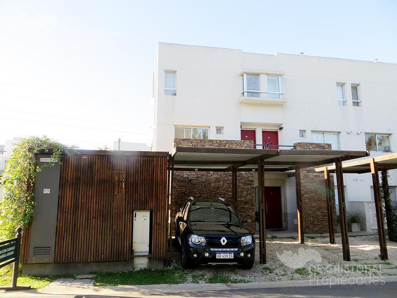 Foto Departamento en Venta en  Casas del Sendero,  El Sendero  Casas del Sendero - Nordelta