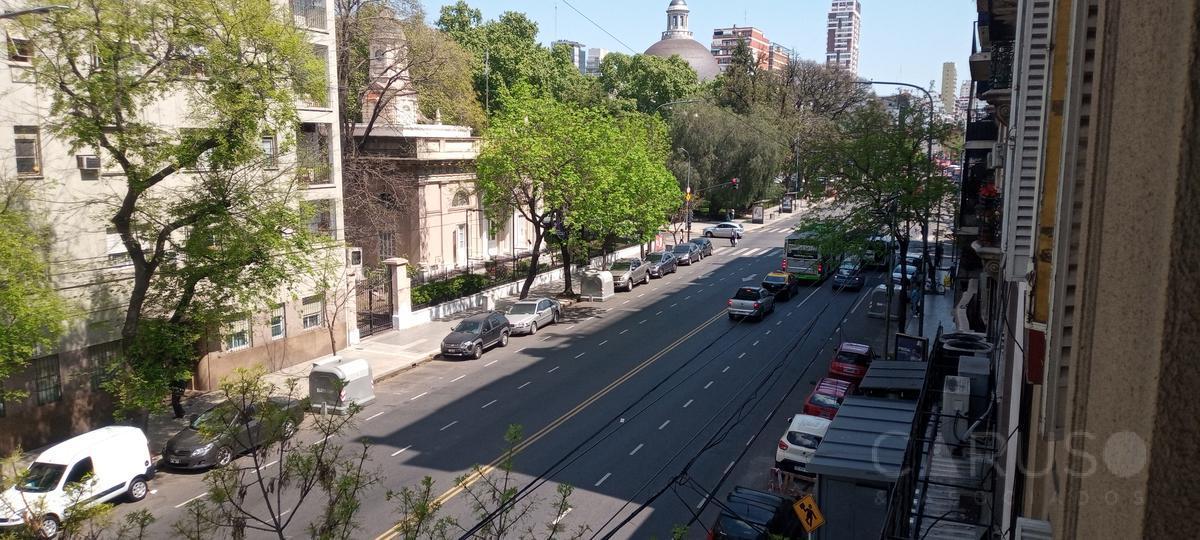 Foto Departamento en Venta en  Belgrano ,  Capital Federal  Juramento al 2100