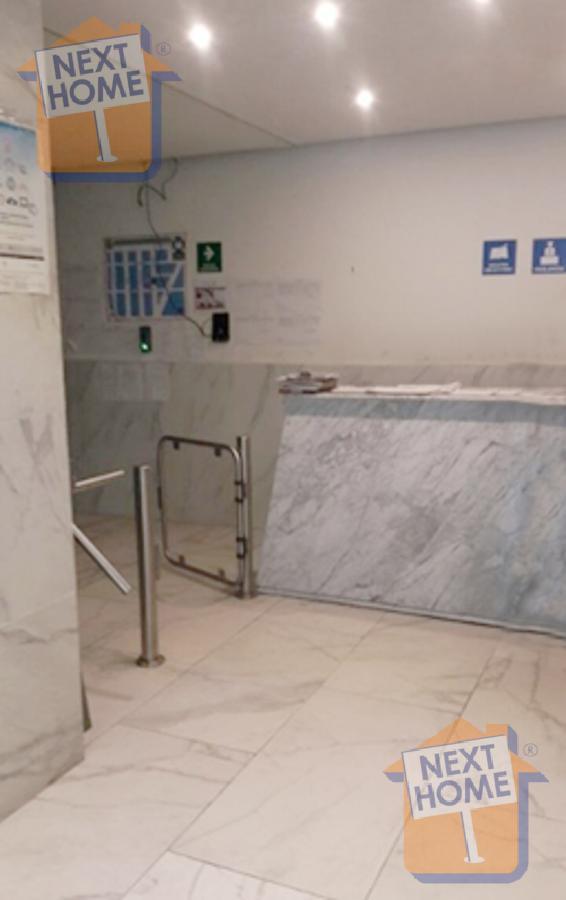 Foto Oficina en Renta en  Napoles,  Benito Juárez  RENTA OFICINAS